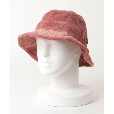fridge setagaya 出張所 / 【THING FABRICS】シングファブリックス Hat Brashed Heather Pile MEN 帽子 > ハット