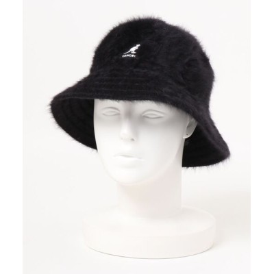 A BAG OF CHIPS / KANGOL/カンゴール Furgora Bucket WOMEN 帽子 > ハット
