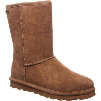 ベアパウ Bearpaw レディース ブーツ シューズ・靴 Helen Wide Boots hickory