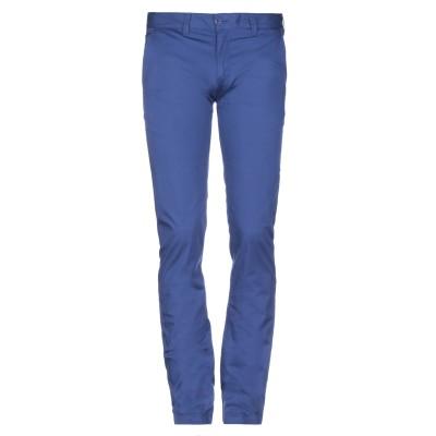 HARMONT&BLAINE パンツ ブルー 32 コットン 97% / ポリウレタン 3% パンツ