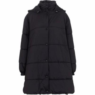 ジバンシー Givenchy レディース ダウン・中綿ジャケット アウター Puffer coat Black