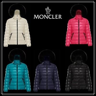 MONCLER モンクレール BADYFUR ダウンジャケット レディース