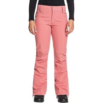 ロキシー Roxy レディース スキー・スノーボード ボトムス・パンツ Creek Pant Dusty Rose