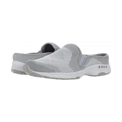 Easy Spirit イージースピリット レディース 女性用 シューズ 靴 スニーカー 運動靴 Takeknit 2 - Medium Gray