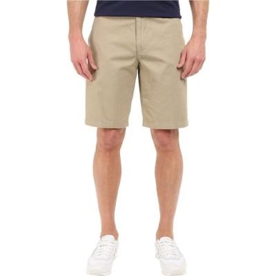 ドッカーズ Dockers メンズ ショートパンツ ボトムス・パンツ 10.5' Perfect Short Twill Sand Dune