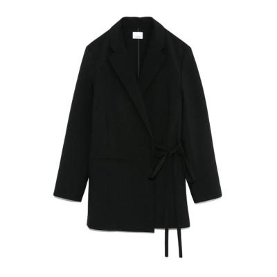 エミ emmi 【emmi atelier】バックデザインジャケット (BLK)