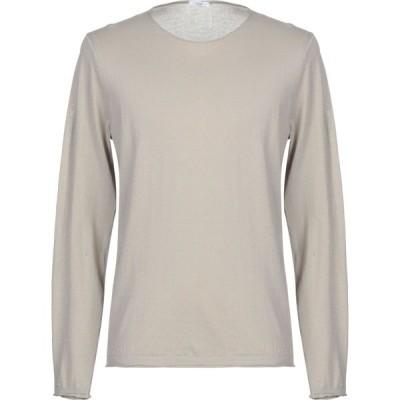 オジオ HoSIO メンズ ニット・セーター トップス sweater Beige