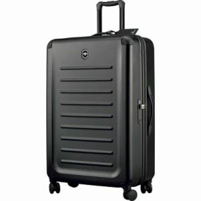 ビクトリノックス スーツケース・キャリーバッグ Spectra 2.0 32 Luggage Black