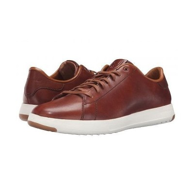 Cole Haan コールハーン メンズ 男性用 シューズ 靴 スニーカー 運動靴 GrandPro Tennis Handstain Sneaker - Woodbury
