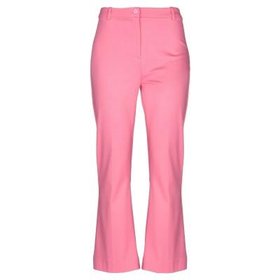 ピンコ PINKO パンツ ピンク 40 レーヨン 65% / ナイロン 30% / ポリウレタン 5% パンツ