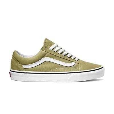 バンズ Old Skool メンズ スニーカー 靴 シューズ Cornstalk/True White