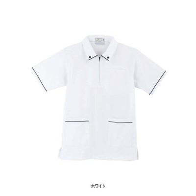 シャツ 介護 きちっとした印象を与える 介護ユニフォーム
