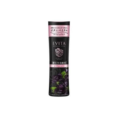 【カネボウ】エビータ ボタニバイタル 艶リフト ローション 2 <とてもしっとり・エレガントローズの香り> 180mL