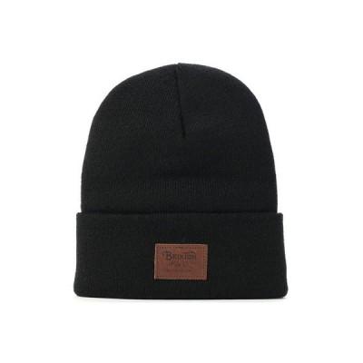 帽子 キャップ ブリクストン ニット帽 カフ GRADE II BRIXTON