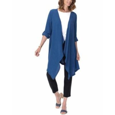 Cascade カスケード ファッション 衣類 Nydj Cascade Jacket Xs/S