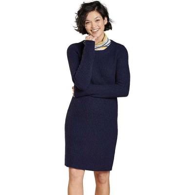 トードアンドコー レディース ワンピース トップス Toad & Co Women's Lakeview Sweater Dress