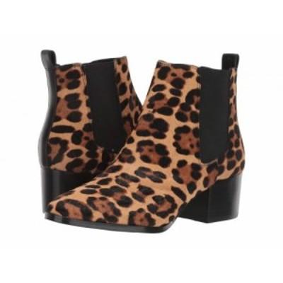Nine West ナインウエスト レディース 女性用 シューズ 靴 ブーツ チェルシーブーツ アンクル Colt Bootie Natural Multi【送料無料】