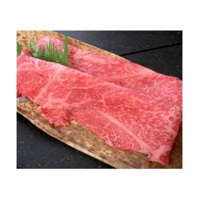 冷蔵発送プレミア神戸牛特撰ももすき焼き・しゃぶしゃぶ用 (500g)