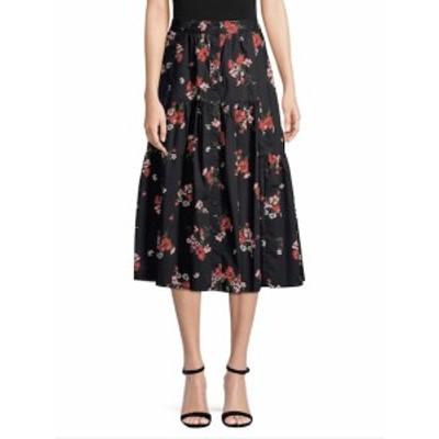 レベッカテイラー レディース スカート Marguerite Full Midi Skirt