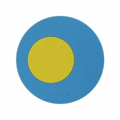 青芳 ワールドフラッグコースター 国旗コースター パラオ