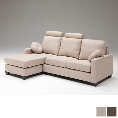 ソファ カウチ スツール 開梱設置無料 完成品 ソファー sofa おしゃれ 代引不可