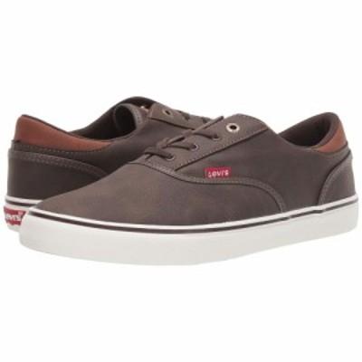 リーバイス Levis Shoes メンズ スニーカー シューズ・靴 ethan perf wx ul nb Black Mono Chrome