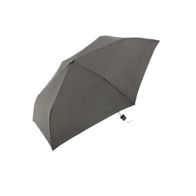 ATTAIN 強風対応 折りたたみ傘