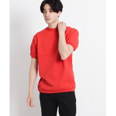 WORLD ONLINE STORE SELECT / STAR&STRIPE カラーTシャツ MEN トップス > Tシャツ/カットソー