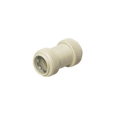 PF管用カップリング ワンタッチ型 ベージュ(1個価格) 未来工業 FPC-36Y