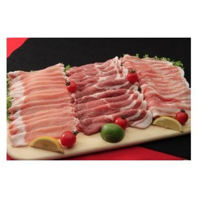 1221.ナルちゃんファーム豚肉スライスセット