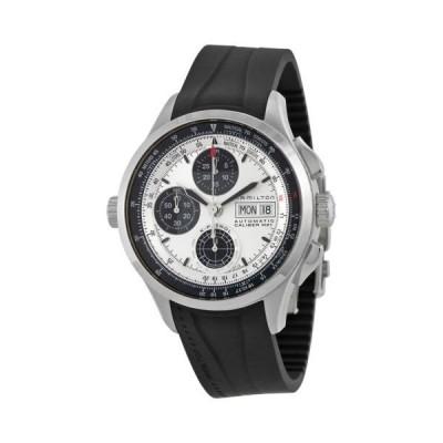 腕時計 ハミルトン Hamilton X-Patrol クロノグラフ オートマチック メンズ 腕時計 H76566351