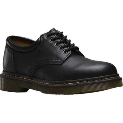 【残り1点!】【サイズ:9-M】ドクターマーチン Dr Martens メンズ シューズ・靴 Original 8053 DMC Black Nappa