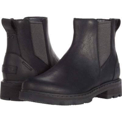 ソレル SOREL レディース シューズ・靴 Lennox(TM) Chelsea Black