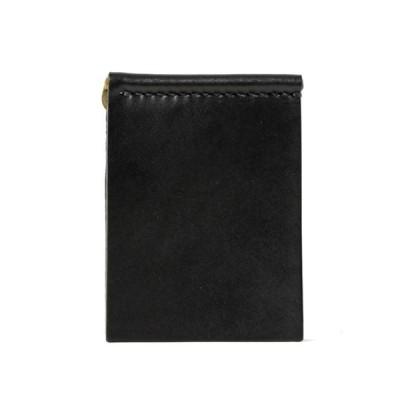 DURAM ドゥラム マネークリップ (カードポケット付き)