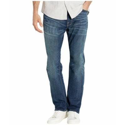 ラッキーブランド デニムパンツ ボトムス メンズ 410 Athletic Fit Jeans in Cottontail Cottontail