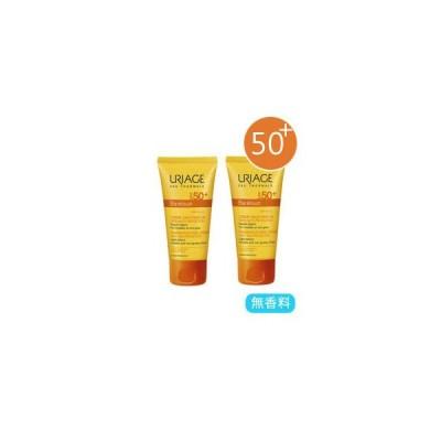 [ユリアージュ ]バリエサン クリーム SPF50+ 無香料 2個セット