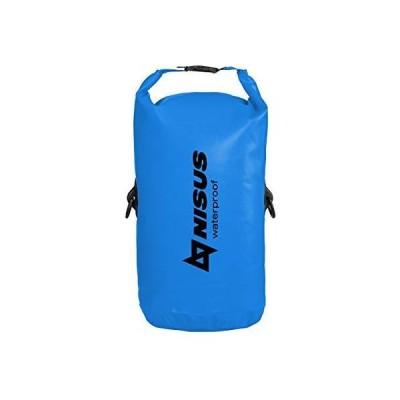 NISUS Waterproof Lightweight Dry Bag for Boating, Sailing, Kayaking, Raftin