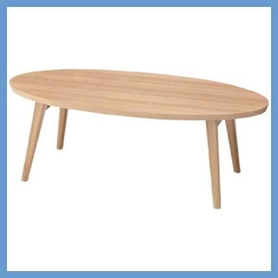 『一般A』クレラフォールディングテーブル/ナチュラル