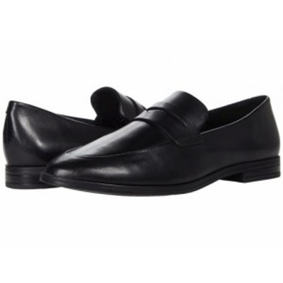 Rockport ロックポート レディース 女性用 シューズ 靴 ローファー ボートシューズ Perpetua Deconstructed Loafer Black【送料無料】