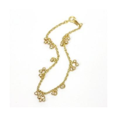 sinc(シンク) / mini ring モチーフ ブレスレット レディース シンプル 大人 上品 綺麗 プレゼント ギフト 贈り物 アクセサリー ジュエリー 20代 30代 40代 …