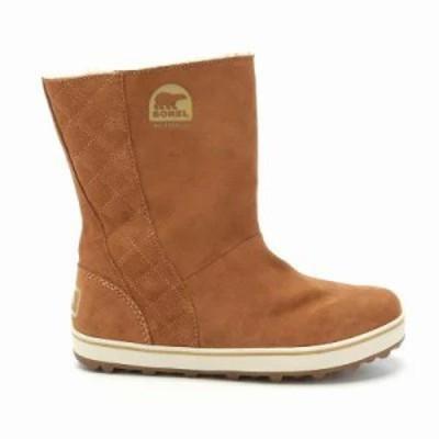 ソレル ブーツ Sorel Glacy Boot Elk