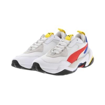 セール PUMA プーマ THUNDER SPECTRA メンズ シューズ スニーカー 靴 フットウェア 367516-17