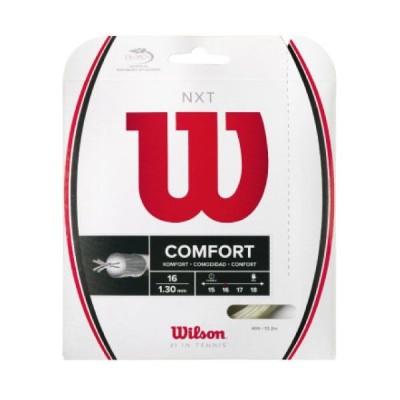 ウイルソン [wilson] 硬式ストリング NXT 16
