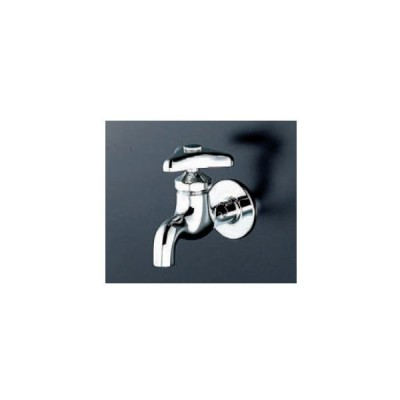 単水栓 KVK K1-20 単水栓 横水栓20