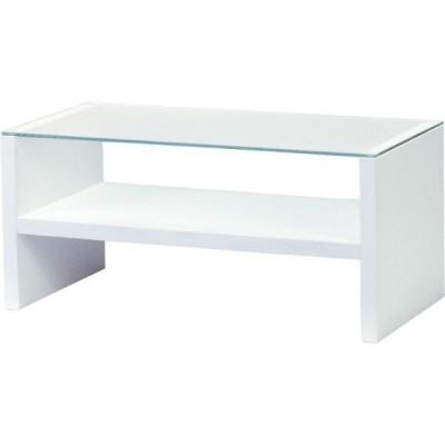 インテリア家具 テーブル HAB-621WH 代引不可 同梱不可