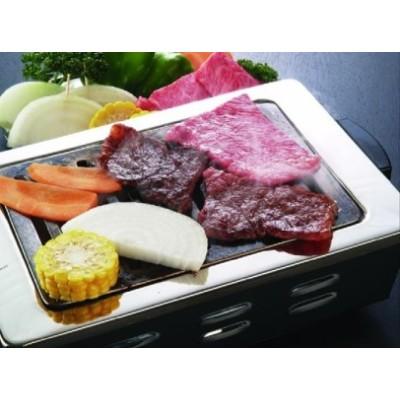 神奈川県産  相模牛 焼肉用 500g