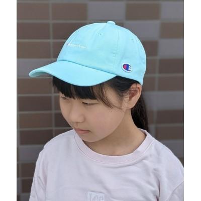 WEST CLIMB / Champion/チャンピオン キッズ ツイルキャップ KIDS 帽子 > キャップ