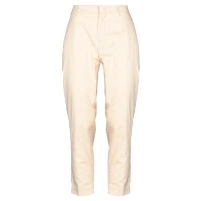 ベルウィッチ BERWICH パンツ サンド 44 コットン 97% / ポリウレタン 3% パンツ