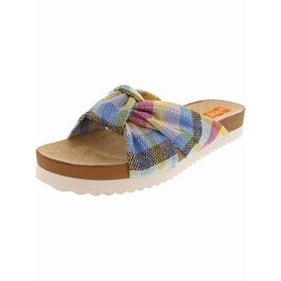 rocket ロケット ファッション サンダル Rocket Dog Womens Loving Market Cotton Sandal