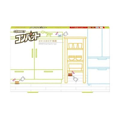大日本除蟲菊 KINCHO コンバットスマート10P 1年用 シール付き 1パック (お取寄せ品)